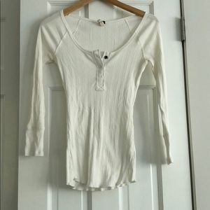 Free People 'Jill' Henley